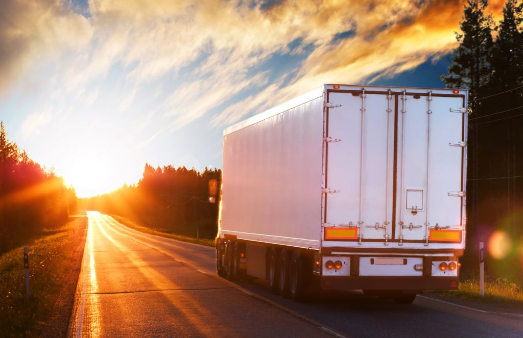 commercial truck cargo insurance