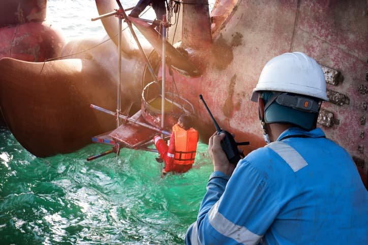 ship repairer coverage